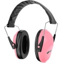 Pink Ear Muff Hearing Protection